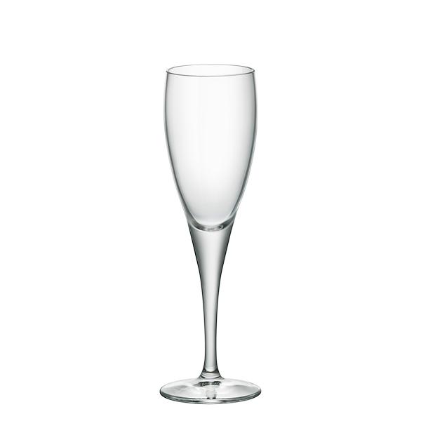 Flute Fiore 11 cl GMA serigrafia personalizzazione vetro