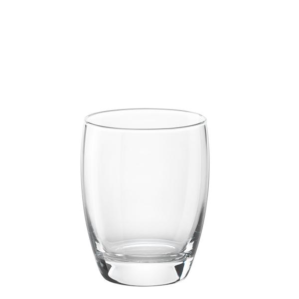 Bicchiere Fiore 30 cl per acqua Bormioli Rocco GMA personalizzazione vetro
