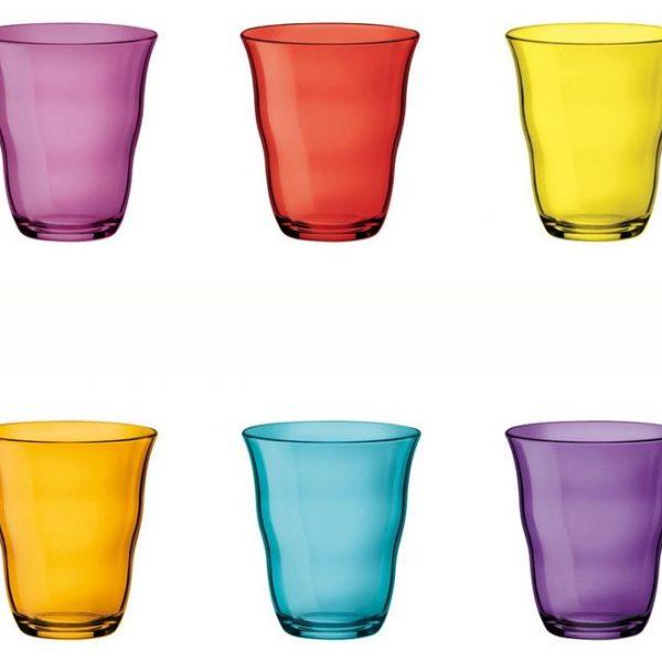 Bicchieri Acqua Stella
