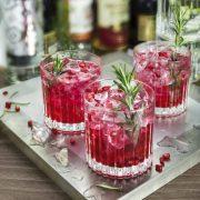 Timeless Bicchiere acqua, vino, bibite 24 cl - RCR
