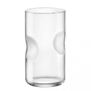 Bicchiere Acqua Giove Satin 49,7 cl
