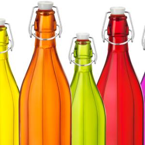 Bottiglie Oxford Color