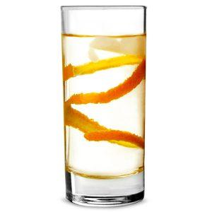 Bicchieri Tubo Islanda 22 cl
