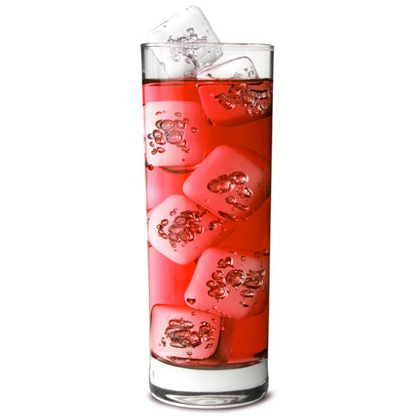 Bicchieri Long Drink Islanda 33 cl