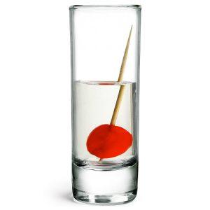Bicchieri Amaro Islanda 6 cl