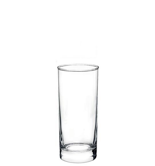 Bicchiere Whiskey 22 cl Cortina GMA serigrafia su vetro