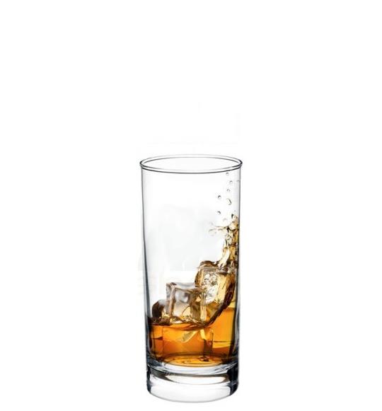 Bicchiere Whiskey 22 cl Cortina GMA personalizzazione vetro
