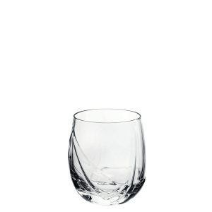 Bicchiere vetro 21 cl Rolly GMA serigrafia su vetro