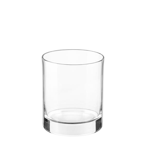 Bicchiere Cortina 25 cl Bormioli Rocco GMA serigrafia su vetri