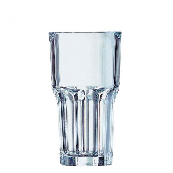 Bicchieri Granity 46 cl Arcoroc GMA serigrafia su vetro