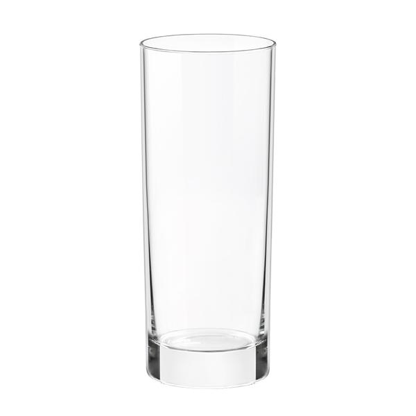 Bicchiere Cortina Cooler 40 cl Bormioli Rocco GMA serigrafia su vetroi
