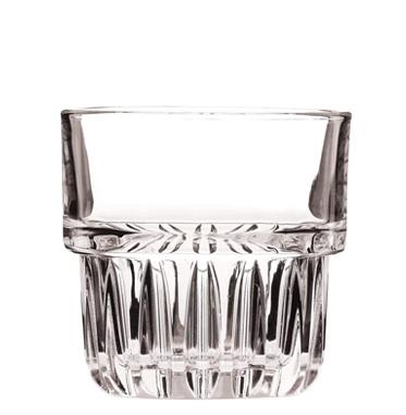 Bicchiere Everest Rocks 35,5 cl GMA serigrafia su vetro