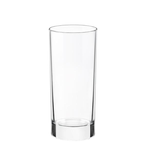 Bicchiere Cortina 18 cl Breakfast Bormioli Rocco GMA serigrafia VR