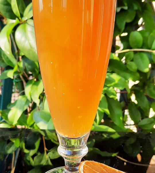 Bicchiere Birra 38 cl Harmonia GMA serigrafia logo su vetro