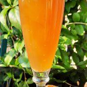 Bicchiere birra Harmonia 27 cl GMA serigrafia su vetro