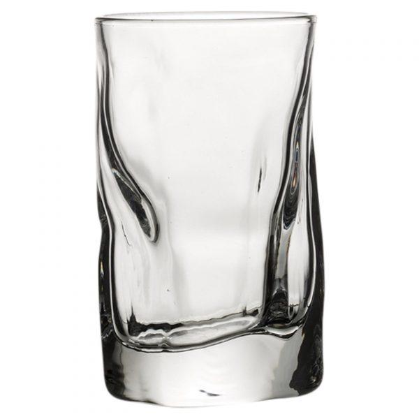Amaro Sorgente Trasparente