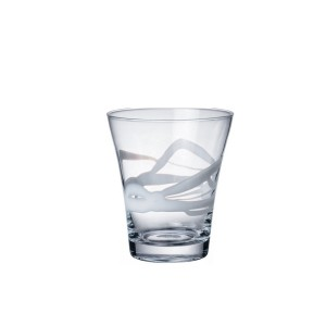 Bicchiere Acqua Ceralacca Bianco - 38,5 cl