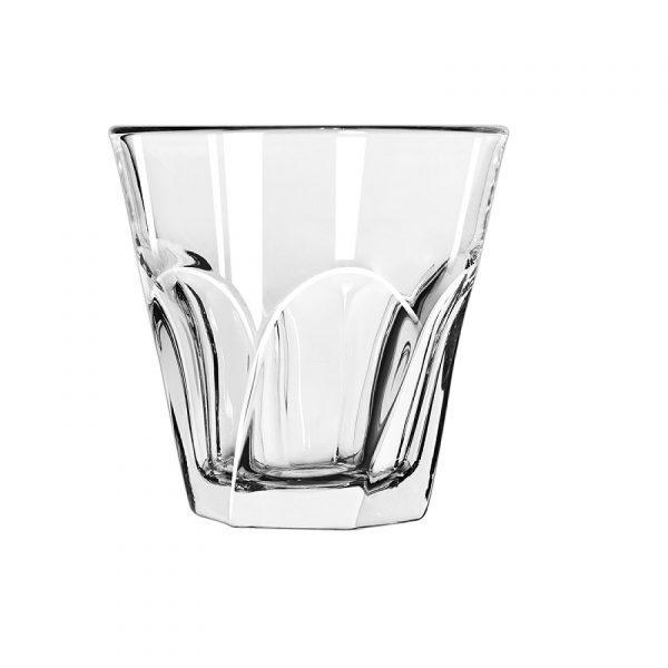Bicchiere Vino Gibraltar Twist 26 cl