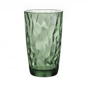 Bicchiere Diamond 47 cl verde
