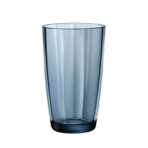 Bicchiere Pulsar 47 cl Blu