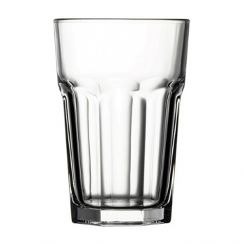 Bicchiere 42 cl casablanca pasabahce conf 12 pezzi for Serigrafia bicchieri