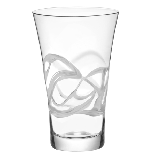 Bicchiere Acqua Ceralacca Bianco – 38cl