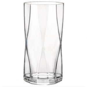 Bicchiere Nettuno Cooler 46 cl Bormioli roco GMA serigrafia su vetri
