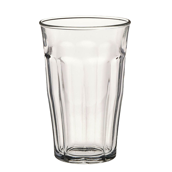 Bicchiere Picardie 50 cl Durale GMA serigrafia personalizzazione vetro