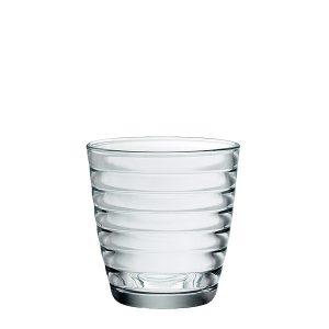 Bicchiere Acqua Viva 27 cl GMA serigrafia su vetro