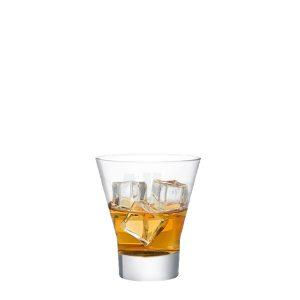 Bicchiere Amaro 15 cl Ypsilon Bormioli Rocco GMA serigrafia su vetro