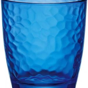Bicchiere Acqua Palatina Blu