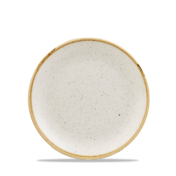 Piatto Piano Stonecast 16,5 cm