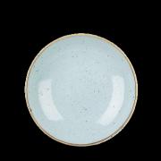 Piatto Piano Stonecast Azzurro 16,5 cm
