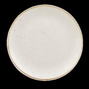 Piatto Piano Stonecast 28,8 cm