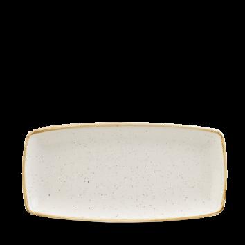 Piatto Rettangolare Stonecast 29,5×15 cm
