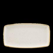 Piatto Rettangolare Stonecast 35×18,5 cm