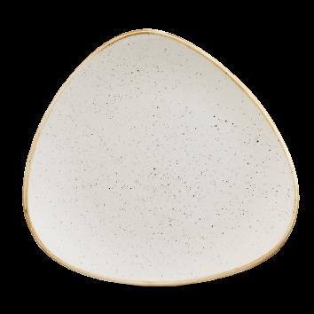 Piatto Triangolare Stonecast 26,5 cm