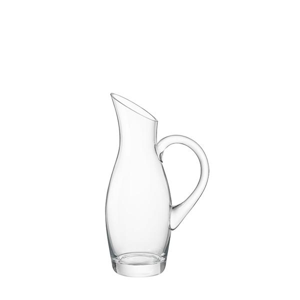 Caraffa con manico 25 cl InAlto Invito Bormioli rocco GMA serigrafia personalizzazione vetro Verona
