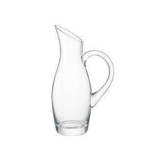 Caraffa con manico 50 cl InAlto Invito Bormioli Rocco personalizzazione vetro GMA serigrafia