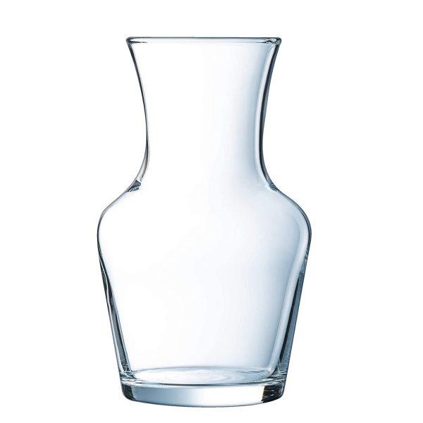Caraffa 1 L Carafon à Vin Arcoroc GMA serigrafia personalizzazion vetro