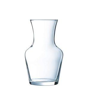 Caraffa 50 cl Carafon à Vin Arcoroc GMA serigrafia personalizzazion vetro