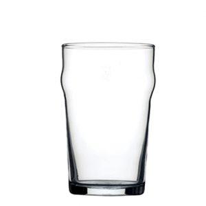 Bicchiere Birra 34 cl Nonic Arcoroc GMA serigrafia