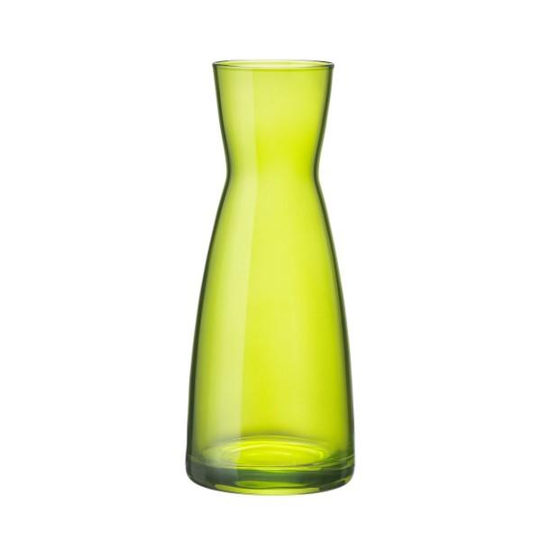 Caraffe Ypsilon Verde Bormioli GMA serigrafia vetro