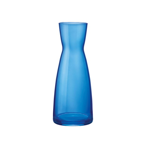 Caraffe Ypsilon Blu Bormioli GMA serigrafia vetro