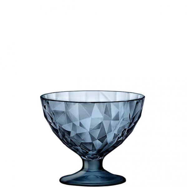 Coppa Diamond azzurra – Bormioli Rocco