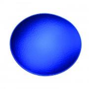 26058099906 Sottopiatto ovale blu zen