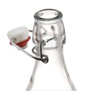 Bottiglia Swing 100 cl - Bormioli Rocco GMA Serigrafia su vetro
