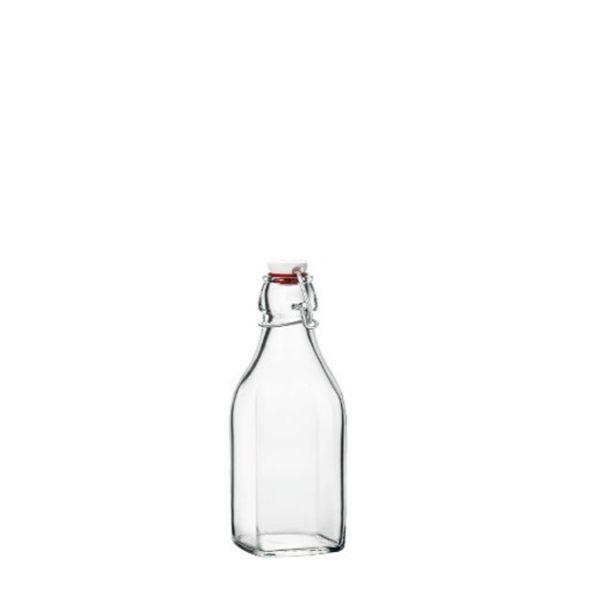 Bottiglia Swing 25 cl Bormioli Rocco GMA Serigrafia