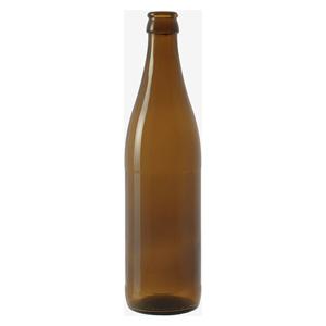 Bottiglia NRW 50 cl Marrone