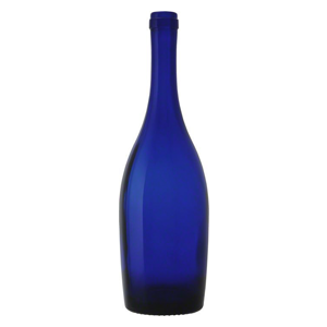 Bottiglia Collio blu Gma +75cl